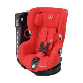 Fotoliu Auto Axiss Maxi Cosi + husa de vara CADOU Nomad Red