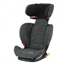 Fotoliu Auto Rodifix Air Protect Maxi Cosi BLACK GRID