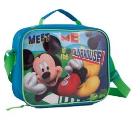 Geanta pentru pranz Mickey Mouse