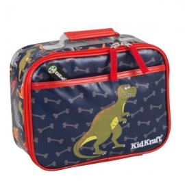 Geanta pranz copii LunchBox Dinosaur – Kidkraft