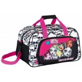 Geanta sport Monster High
