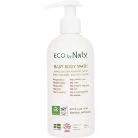 Gel de dus Bebe Eco 200ml ECO by Naty