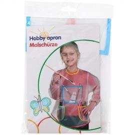 Hobby apron 3-6 years