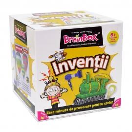 Inventii – BrainBox