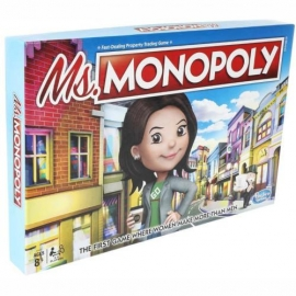 Joc de Societate Ms Monoply