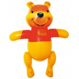 Jucarie gonflabila Winnie the Pooh (inaltime 50 cm)