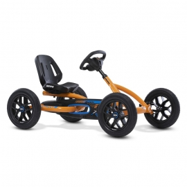 Kart BERG Buddy B Orange NEW