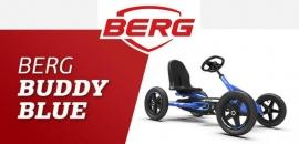 Kart BERG Buddy Blue