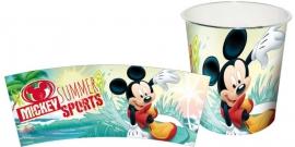 KE-WD16075 - KE Cos de gunoi Mickey
