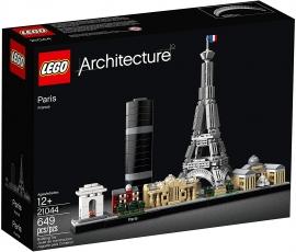 LEGO® ARCHITECTURE  PARIS 21044