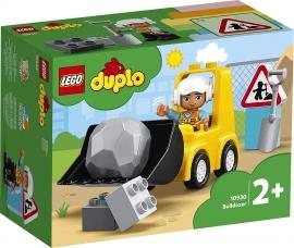 LEGO® DUPLO  BULDOZER 10930