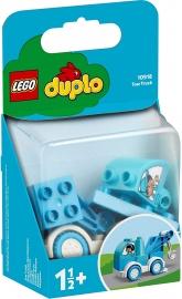 LEGO® DUPLO CAMION CU REMORCA 10918
