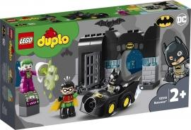 LEGO® DUPLO DC COMICS  BATCAVE 10919