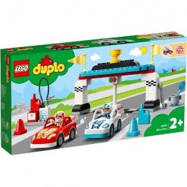 LEGO® DUPLO TOWN MASINI DE CURSE 10947