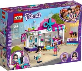 LEGO® FRIENDS SALONUL DE COAFURA DIN ORASUL HEARTLAKE 41391