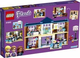 LEGO® FRIENDS SCOALA ORASULUI HEARTLAKE