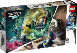 LEGO® HIDDEN SIDE METROUL NEWBURY 70430