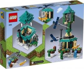 LEGO® MINECRAFT TURNUL DE TELECOMUNICATII 21173