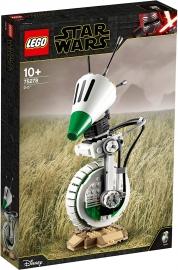 LEGO® STAR WARS  D O 75278