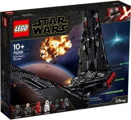 LEGO® STAR WARS KYLO REN'S SHUTTLE 75256