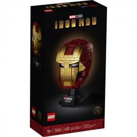 LEGO® SUPER HEROES  CASCA IRON MAN 76165