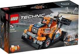 LEGO® TECHNIC CAMION DE CURSE 42104