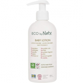Lotiune Bebe Eco 200ml ECO by Naty