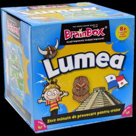 Lumea - BrainBox