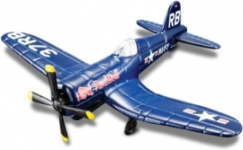 Macheta aero F4U - 1D Corsair