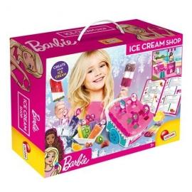 Magazinul de inghetata Barbie