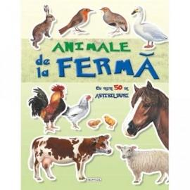 Mai cauta si lipeste - Animale de la ferma cu peste 50 de abt.