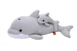 Mama si Puiul - Delfin