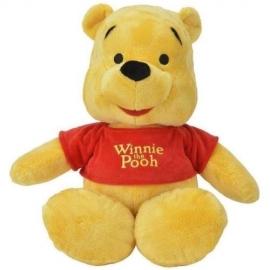 Mascota Winnie the Pooh Flopsies 50 cm