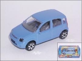 Masina Fiat Nuova Panda scara 1:43