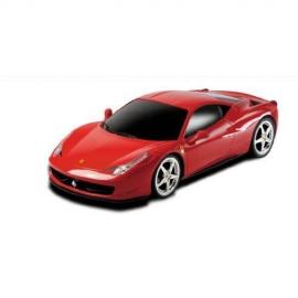Masina radiocomandata Ferrari 458 - 1:12