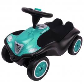 Masinuta de impins Big Bobby Car Next turquoise