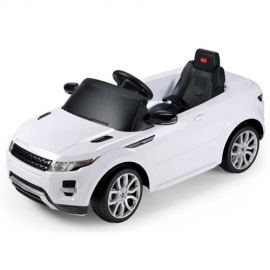 Masinuta Electrica Land Rover Evoque