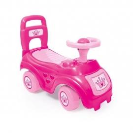 Masinuta fara pedale - Roz