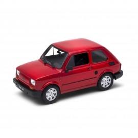 Masinuta Fiat 126 1:24
