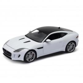 Masinuta Jaguar F Coupe 1:24