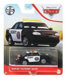 MASINUTA METALICA CARS3 PERSONAJUL MARLON CLUTCHES MCKAY