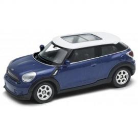 Masinuta Mini Cooper Paceman, Scara 1:60