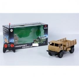 Militar RC 4 functii 157