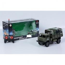 Militar RC 4 functii 170