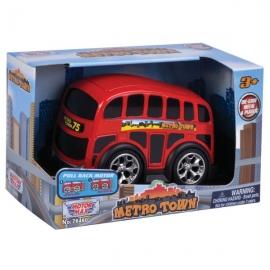 Minimodel MMX Metro Town - 4