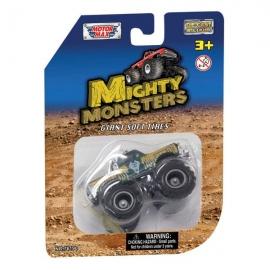 Minimodel MMX Monster 3