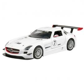 Minimodel Motormax 1:24 Mercedes-Benz SLS AMG GT3