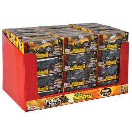 Minimodel Motormax Preistorie