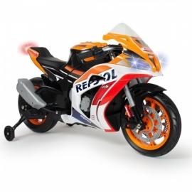 Motocicleta electrica Repsol 12V - Injusa