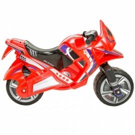 Motocicleta fara pedale Hawk -  Injusa